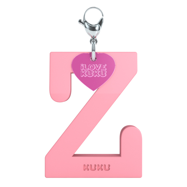 3in1-Z - BABY PINK