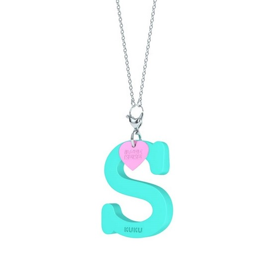3in1-S - TURQUOISE