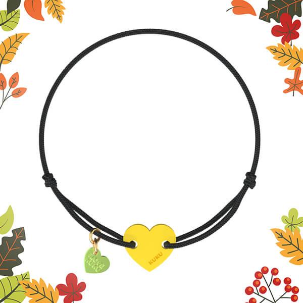 NARUKU - Kolekcia jeseň: alamo