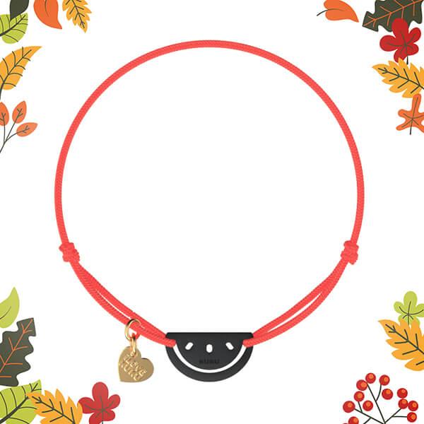 NARUKU - Kolekcia jeseň: abeto