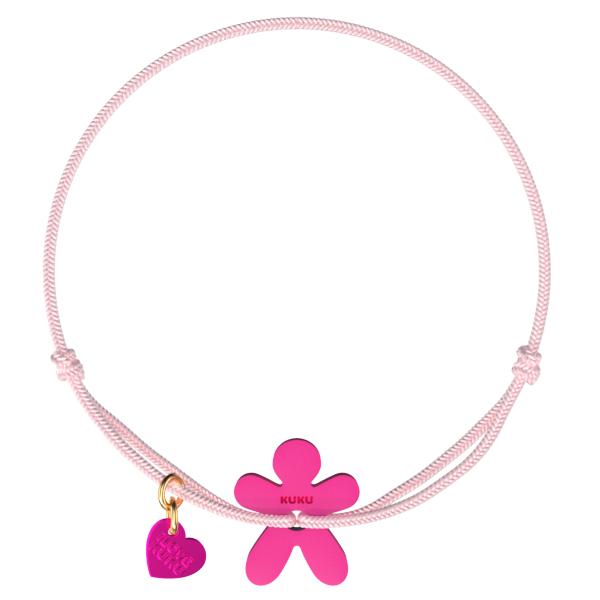 NARUKU - FIGURE - Babypink-Pink