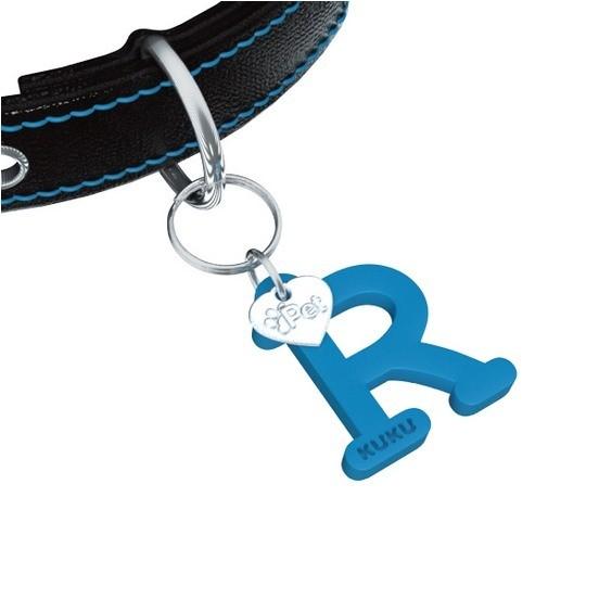 Pet - R - DARK BLUE