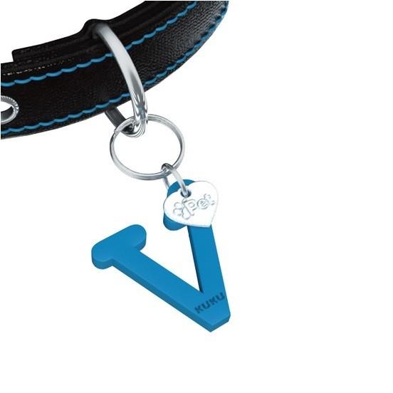 Pet - V - DARK BLUE