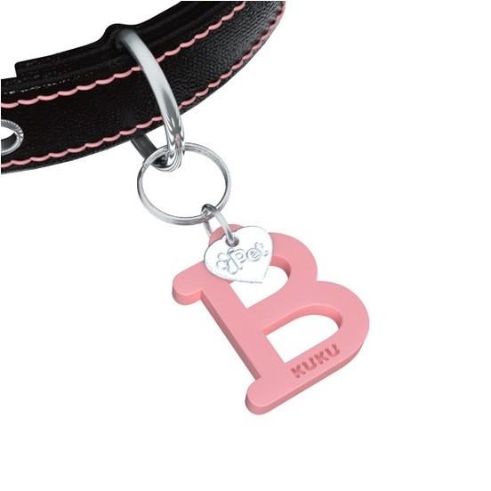 Pet - B - BABY PINK